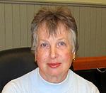 Colleen Griffin - membre de conseil
